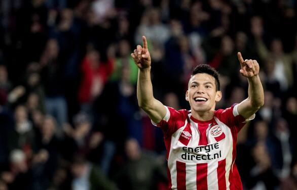 El PSV celebra muy mexicano al día de la Revolución Mexicana