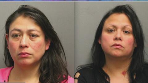 Acusan a dos hermanas por presuntamente mantener relaciones sexuales con el mismo adolescente