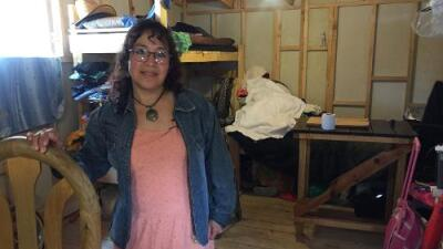 Terremoto en México: un año viviendo entre albergues, carpas y casas prefabricadas