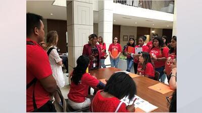 Estudiantes piden que Carolina del Norte se una a los 20 estados que otorgan matrícula igualitaria a indocumentados