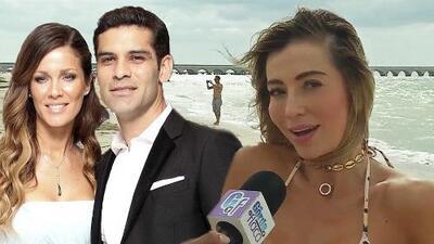 Mujer fotografiada con Rafa Márquez aclara su relación con el exfutbolista (en términos de Lili, ¿será descarada?)