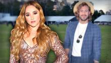 Que ni le pregunte: Sherlyn no está dispuesta a prestarle el vientre a Lambda García para que sea padre