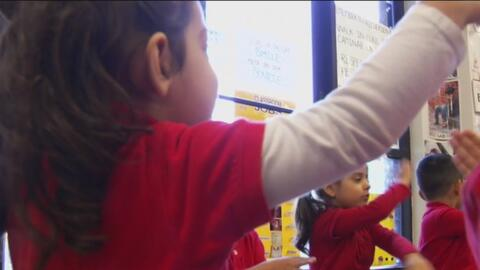 ¿Su hijo irá por primera vez a la escuela? El Distrito Escolar de Fort Worth ofrece un evento informativo