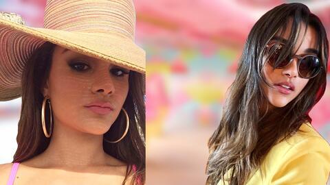 """""""Mi jefa me va a matar"""": mira el nuevo (y curioso) reto de Clarissa Molina"""
