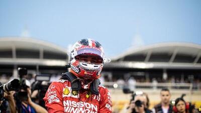 Ferrari quiere acabar con el dominio de Mercedes en el GP mil de la Fórmula 1