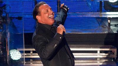 ¡Fans enfurecidos! Luis Miguel abandonó el escenario en pleno concierto