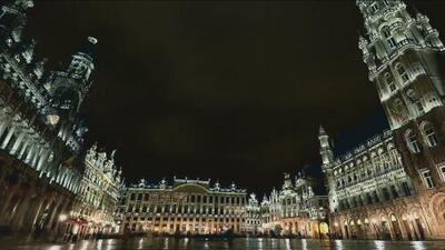 Así es Bruselas, la espectacular casa de la selección de Bélgica en la Nations League
