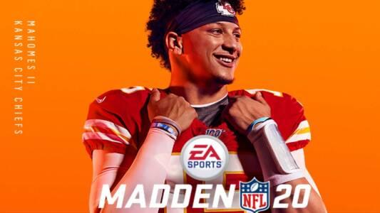 La NFL renueva con EA Sports hasta 2026