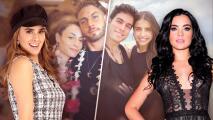 ¿Quiénes son Scarlet Gruber y Gala Montes, señaladas tras los truenes de Danilo Carrera y Horacio Pancheri?