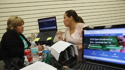 Contra todo pronóstico, Obamacare ha tenido más inscritos que en años anteriores