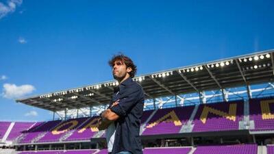 Maravillas del nuevo estadio que inaugura Kaká y su Orlando City SC