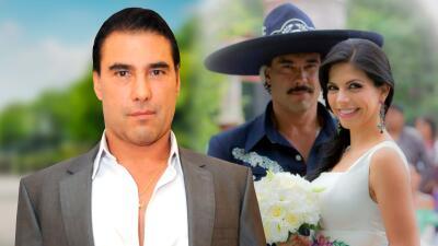 Eduardo Yáñez acepta que fue novio de África Zavala y confiesa que ha sido difícil superar su rompimiento