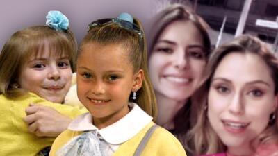 Daniela Aedo se reencuentra con actores de 'Vivan los niños' y se fueron a comer tacos
