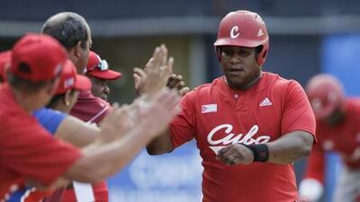 Trump rompe acuerdo contractual entre Cuba y las Grandes Ligas