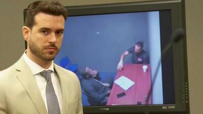 Muestran en audiencia el video donde Pablo Lyle es interrogado horas después del incidente con Juan Hernández