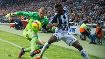 Cómo ver Tijuana vs. Monterrey en vivo, liguilla del Clausura 2018