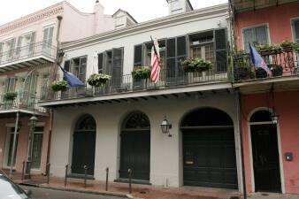 Brangelina vende su mansión de Nueva Orleans, ¡ulalá!