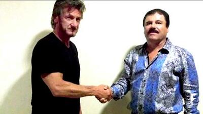 El Chapo, Sean Penn Bungle in the Jungle Special on Fusion