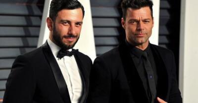 """Las dos bodas de Ricky Martín: lo último que sabemos del """"fiestón"""""""
