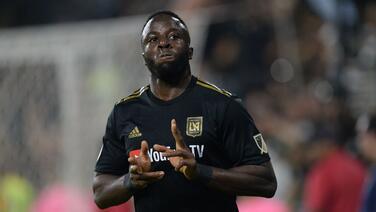 Adama Diomandé se despide de LAFC y su afición con un mensaje en redes sociales