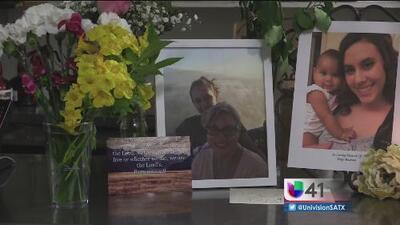 Madre e hija de San Antonio murieron en el accidente en globo