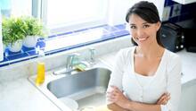 Pequeños hábitos de orden y limpieza que te ayudarán a mantener tu hogar reluciente
