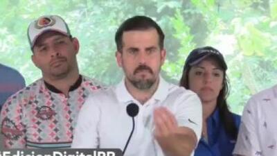 Gobernador de Puerto Rico firma ley para combatir el cambio climático