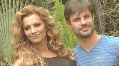 ¿Se habrán casado Mark Tacher y Cecilia Galliano?