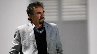 """La Volpe se sumó a las felicitaciones por el gol Diego Lainez: """"Que sea el primero de muchos"""""""