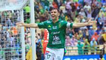 "Mauro Boselli considera ""ideal"" retirarse con León"