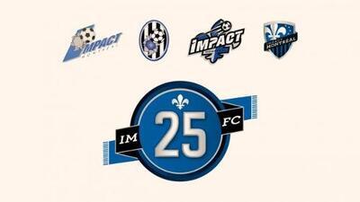 Que Sean Muchos Mas Montreal Impact Celebra Sus Cumpleanos Numero