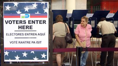 """Times are a changin': A """"Democratic sickness"""" is taking over my hometown of Hialeah"""