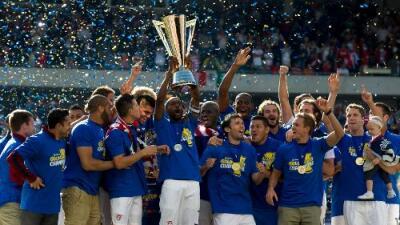 Se anuncian nóminas preliminares para Copa Oro 2015; MLS aporta 63 jugadores