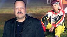 ¿Quién es Natanael Cano y cuál es el pleito que tuvo con Pepe Aguilar?