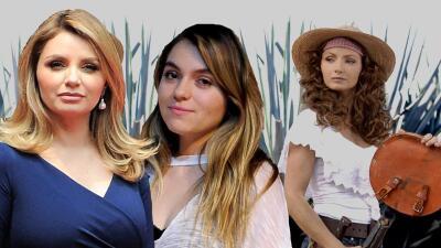 Angélica Rivera vuelve a poner un pie en Televisa, aunque su regreso aún no levanta vuelo
