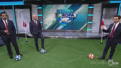 Power ranking: Ajax se metió entre los mejores cinco equipos de Europa
