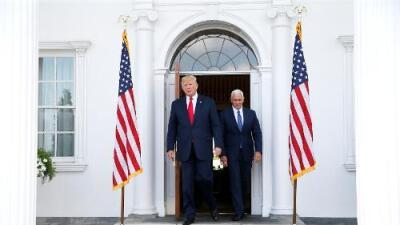 """Trump refuerza su amenaza de """"fuego y furia"""" contra Corea del Norte: """"Quizás no fue suficientemente fuerte"""""""