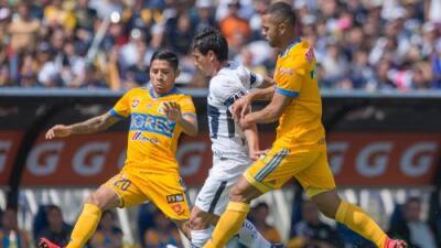 Cómo ver Tigres vs. Pumas en vivo, por la Liguilla del Apertura 2018