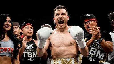 Omar Chávez quiere pelear con la nueva estrella del boxeo Jaime Munguía