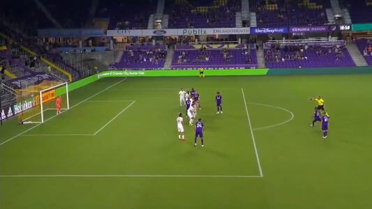 ¡Nani al palo! Se salvó el Inter Miami de Rodolfo Pizarro
