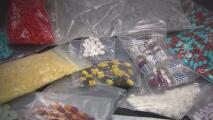 Las sobredosis por drogas, otra pandemia que ataca fuertemente al mundo en tiempos de coronavirus