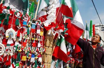 En fotos: estas ciudades del Área de la Bahía tendrán eventos para celebrar la Independencia de México
