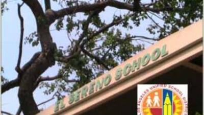 Nueva demanda para el  Distrito Escolar de LA