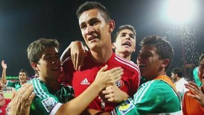 La historia de Raúl Gudiño, el nuevo portero de Chivas que se inició en el futbol como delantero