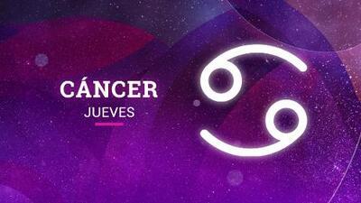 Cáncer – Jueves 19 de abril del 2018: llegan las Líridas ¡un regalo cósmico!