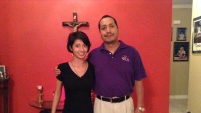Familia confirma muerte de Diana Zacarías, la hispana desaparecida en el Gran Cañón