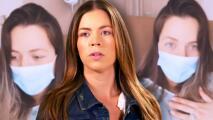 Ximena Duque está hospitalizada con neumonía: el covid-19 puso en riesgo su embarazo