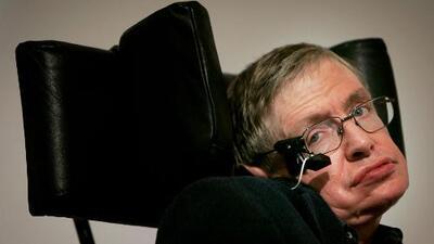 Adiós a Stephen Hawking, el científico que revolucionó las teorías del cosmos