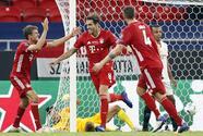 Javi Martínez, héroe del Bayern, se niega a hablar de su futuro