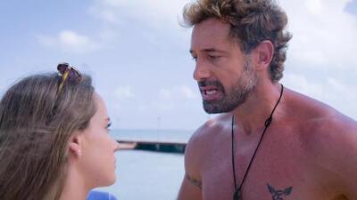 Ernesto sufre porque su hija se avergüenza de sus raíces mexicanas